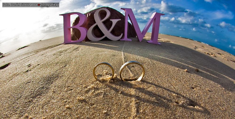 Wideofilmowanie – prezentacja ślubna